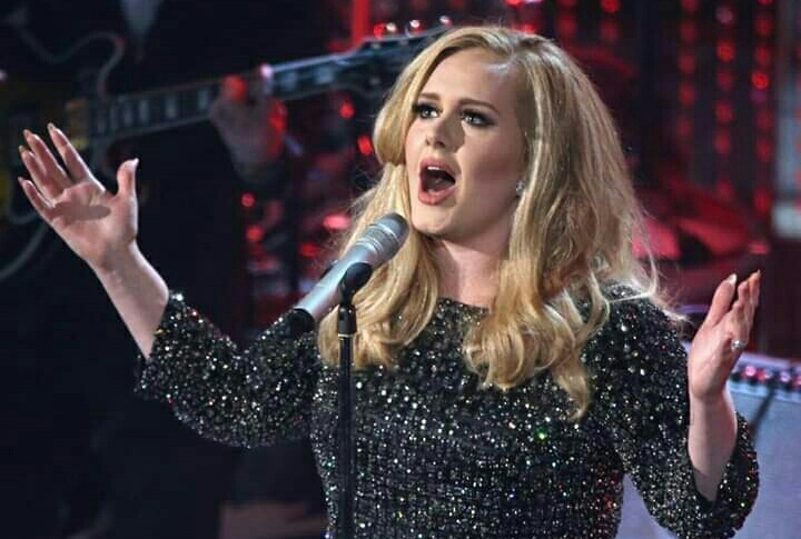 Adele Adkins' Power Within The Music Industry