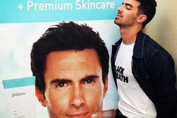 """Adam Levine afirma que Joe Jonas es un """"hombre hermoso"""""""