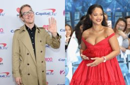 Rihanna se disculpa con Diplo por destruirlo