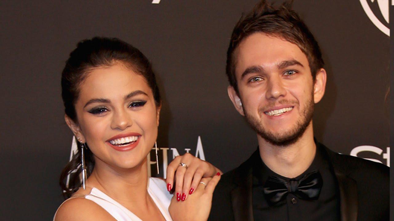 Zedd revela por qué terminó su relación con Selena Gomez