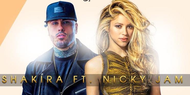 "Shakira lanza video de su sencillo ""Perro Fiel"" con Nicky Jam"