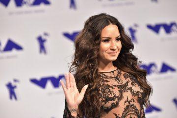 Escucha un adelanto de 'Sexy Dirty Love', nueva canción de Demi Lovato