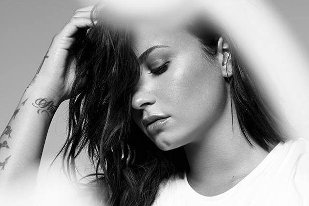 """Demi publica nuevo sencillo """"You Dont Do It For Me Anymore"""""""