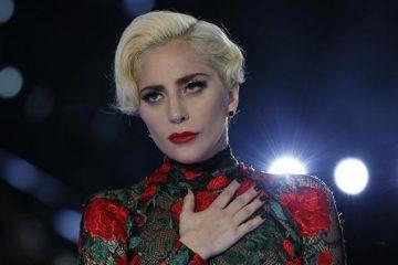 Lady Gaga muestra agradecimiento a Noah Cyrus