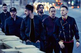 Linkin Park confirma concierto para Chester Bennington