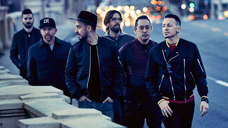 Linkin Park confirma concierto para Chester Bennington