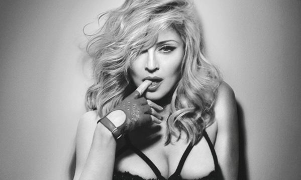 Madonna habla sobre su nuevo album