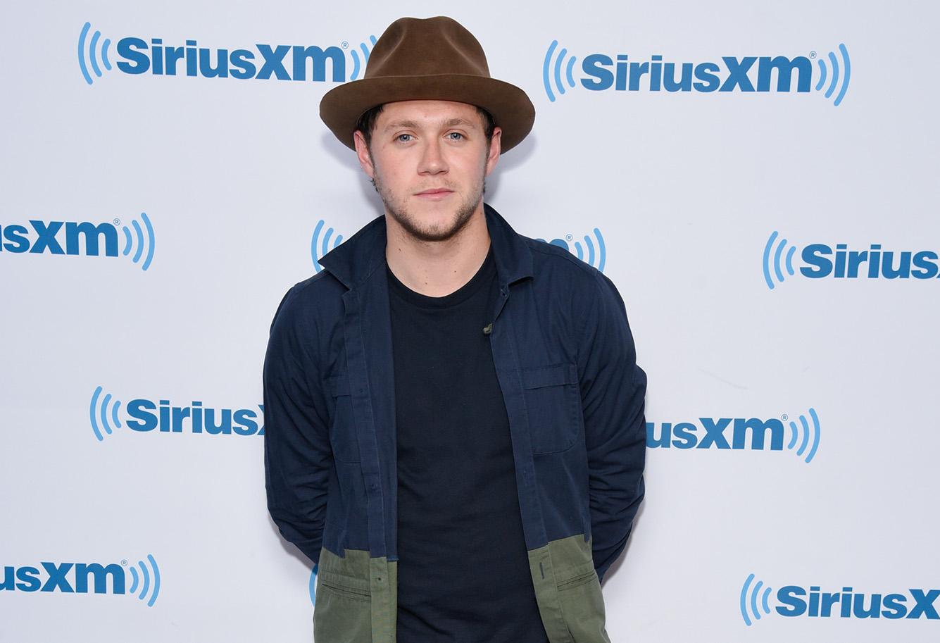 Niall Horan no quiere que le pregunten sobre a quienes van sus letras