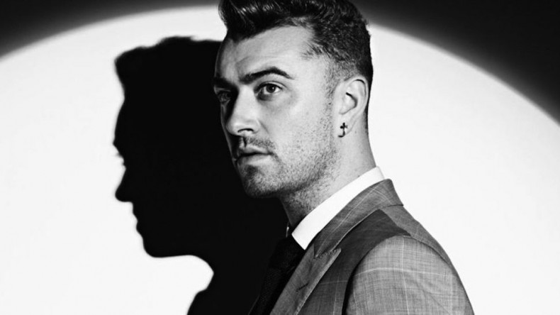 Sam Smith presenta nuevo single
