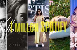 1 million plays spotify
