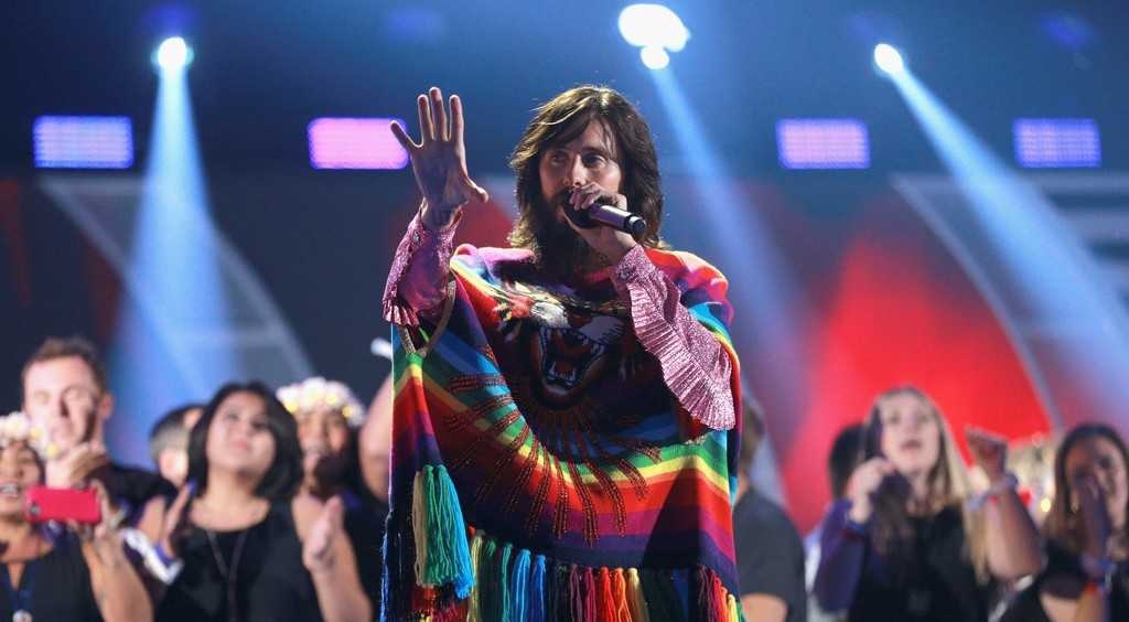Thirty Seconds to Mars, Muse & Más tocaran en Almost Acoustic Christmas 2017