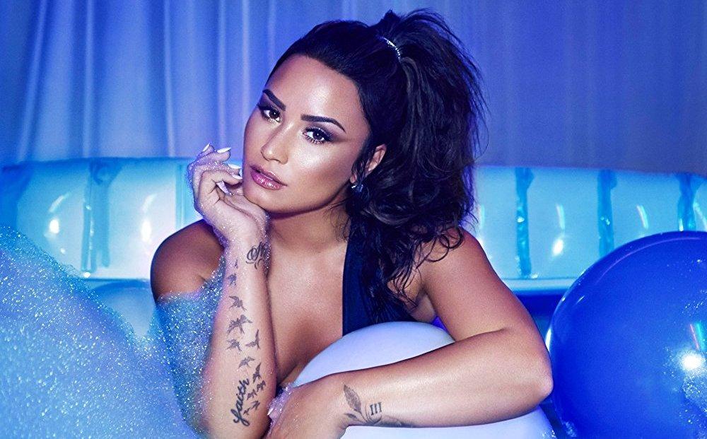 Demi Lovato alcanza el peak más alto en toda su carrera