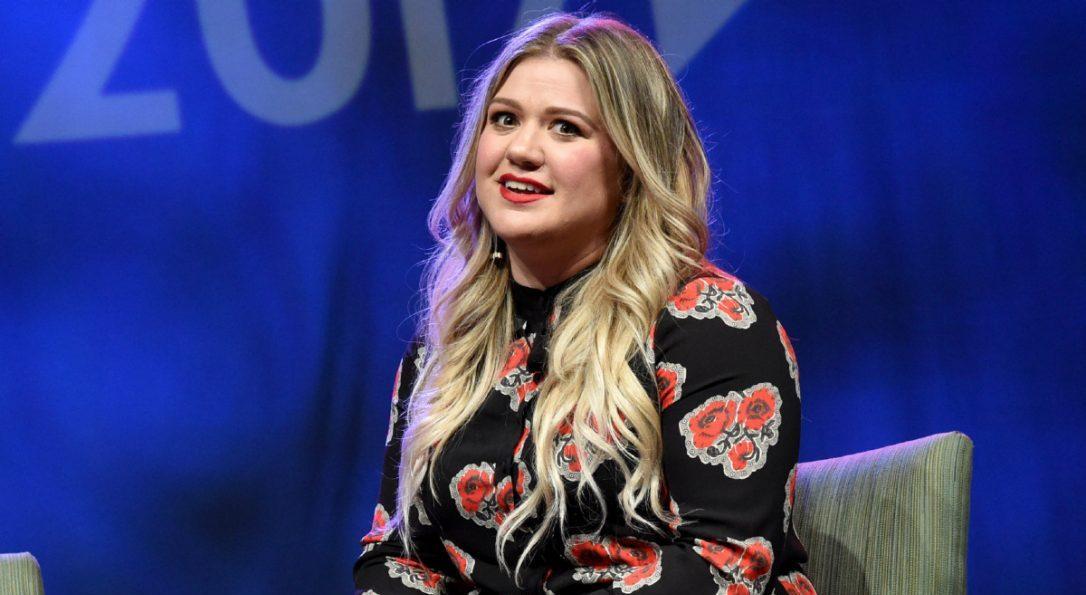 Kelly Clarkson aclara comentarios sobre querer suicidarse