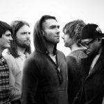 """Escucha la nueva canción """"Whiskey"""" de Maroon 5 con A$AP Rocky"""