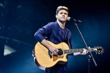 Niall Horan anuncia fechas de su gira en Filipinas, Singapur y Japón
