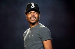 Chance the Rapper se presentara en Obama Foundation Summit
