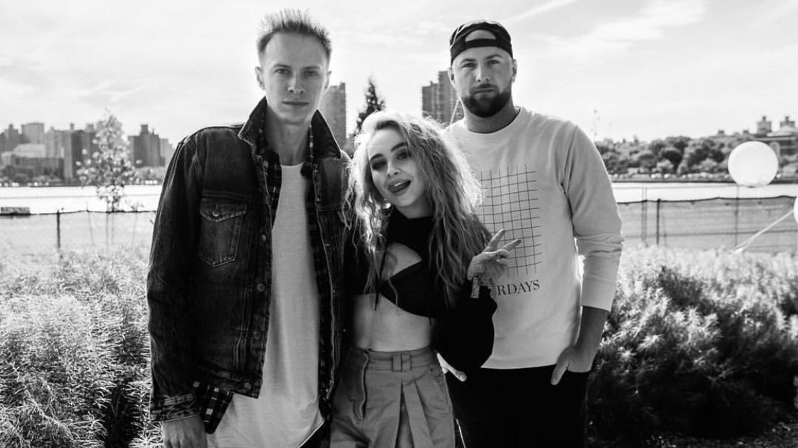lost kings y sabrina carpenter