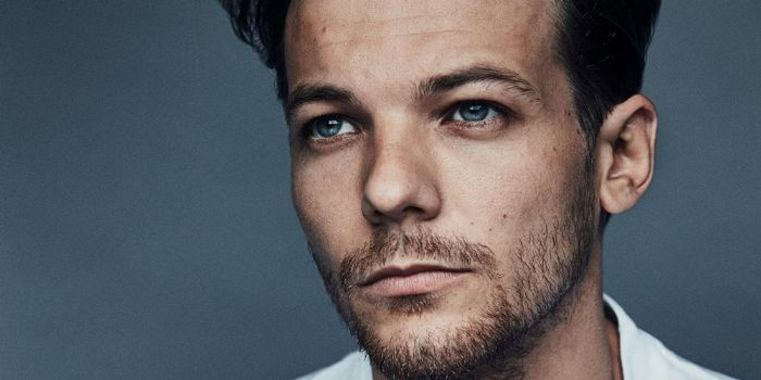 Mira el Lyric Video de 'Just Like You' por Louis Tomlinson