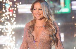 """Escucha """"The Star"""" la nueva canción navideña de Mariah Carey"""