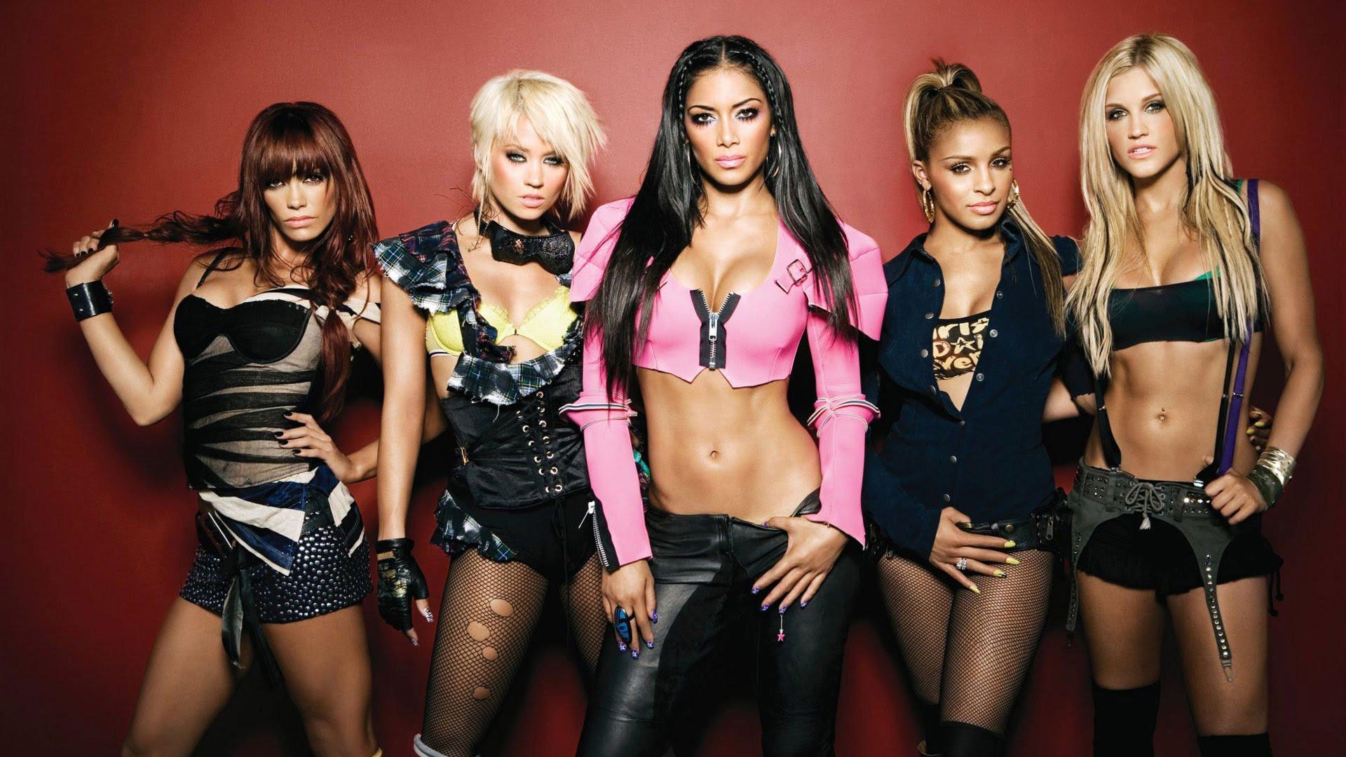 The Pussycat Dolls se reunirán luego de 7 años