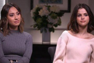 Selena Gomez rompe en llanto al hablar de su trasplante de riñon