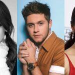 Camila Cabello, Niall Horan, Selena Gomez ganan certificados de ventas en canada