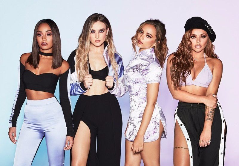 Little Mix anuncia nuevo single y promete ser el más retro de su carrera
