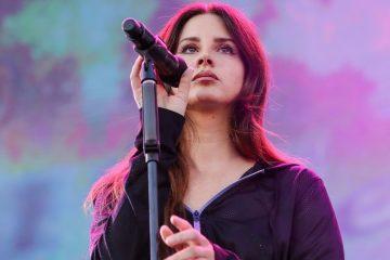 Lana Del Rey retirara canción por referencia tipo Harvey Weinstein