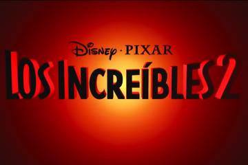 ¡Se ha revelado el Teaser Trailer oficial de los Increíbles 2!