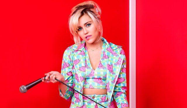 """Mira el adelanto del episodio de """"SNL"""" con Miley Cyrus"""