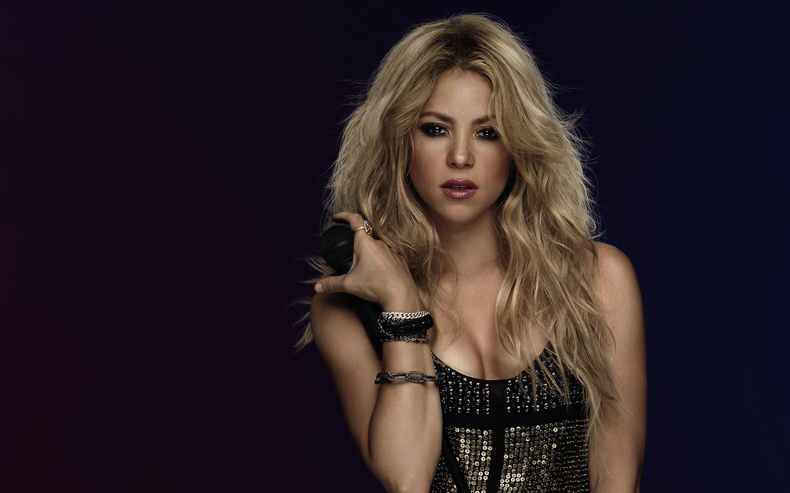 "Shakira pospone su gira mundial ""El Dorado"""