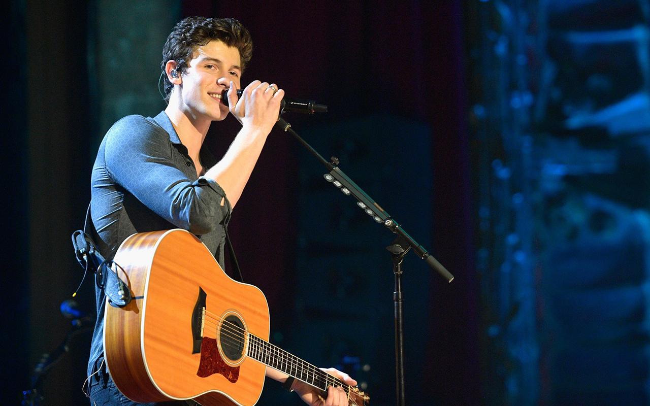 Escucha el nuevo álbum en vivo de Shawn Mendes: 'MTV Unplugged'