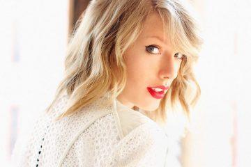 Taylor Swift en la lista de los Million Selling Week