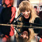 """Taylor Swift interpreto nueva versión de """"Call It What You Want"""""""