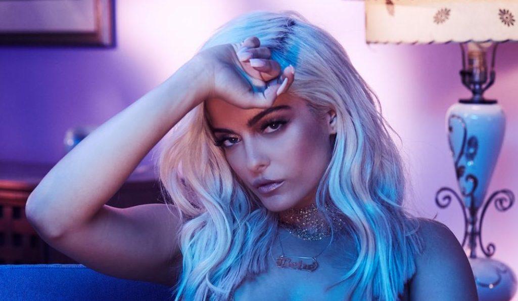 Bebe Rexha anuncia el lanzamiento de un nuevo proyecto