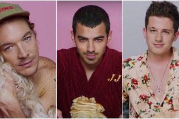 Algunos de los mejores cameos de celebridades en vídeos musicales