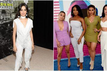 Se filtró una canción inédita de Fifth Harmony acerca de Camila Cabello