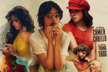 Camila Cabello revela cual de las versiones de su vídeo Havana es ella realmente