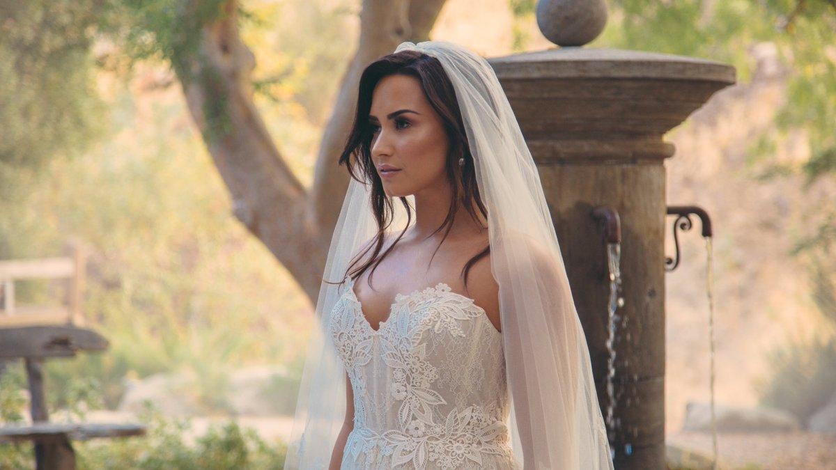 """Demi Lovato anuncia la fecha de lanzamiento del vídeo de """"Tell Me You Love Me"""""""