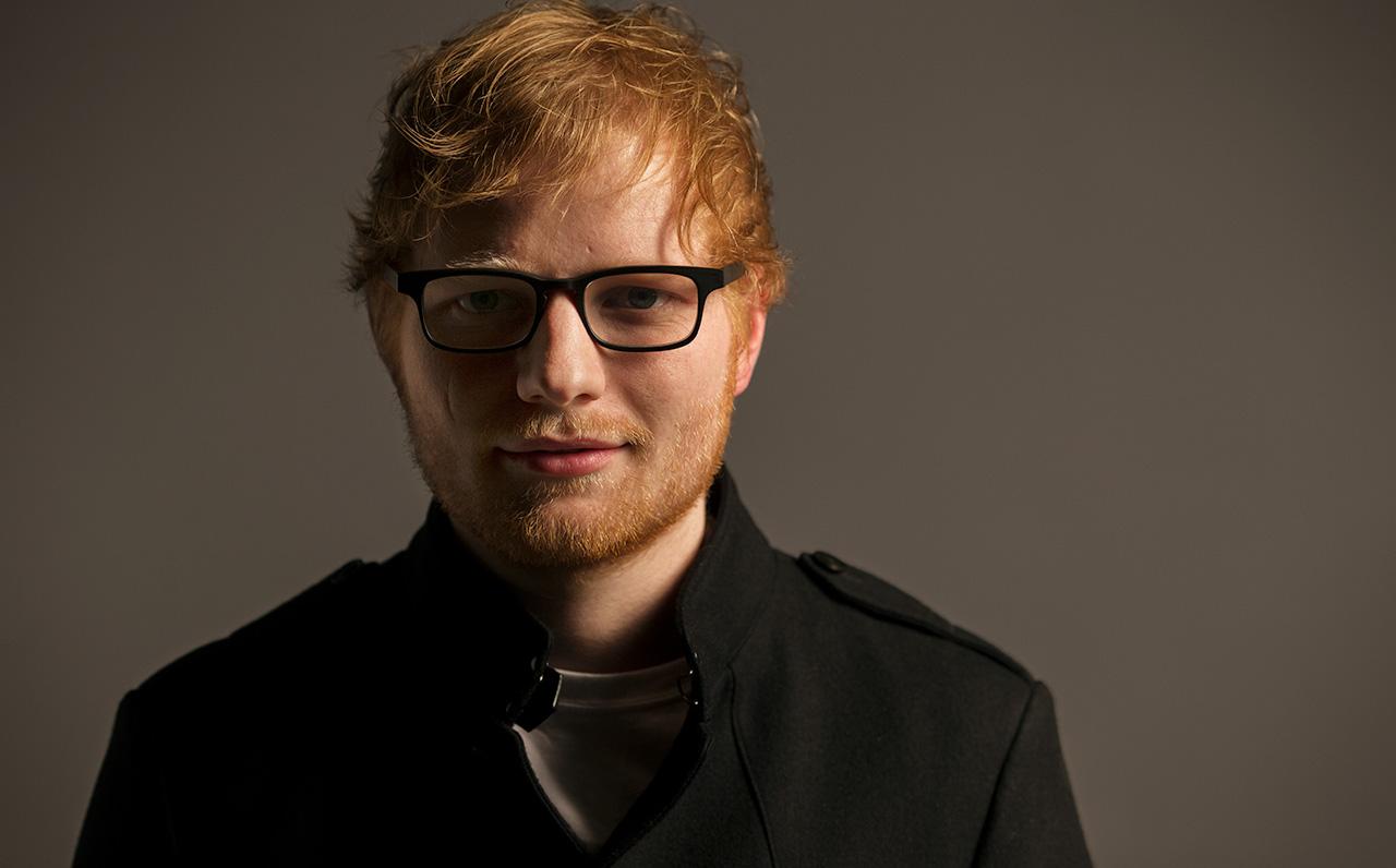Ed Sheeran habla de su próximo álbum de estudio