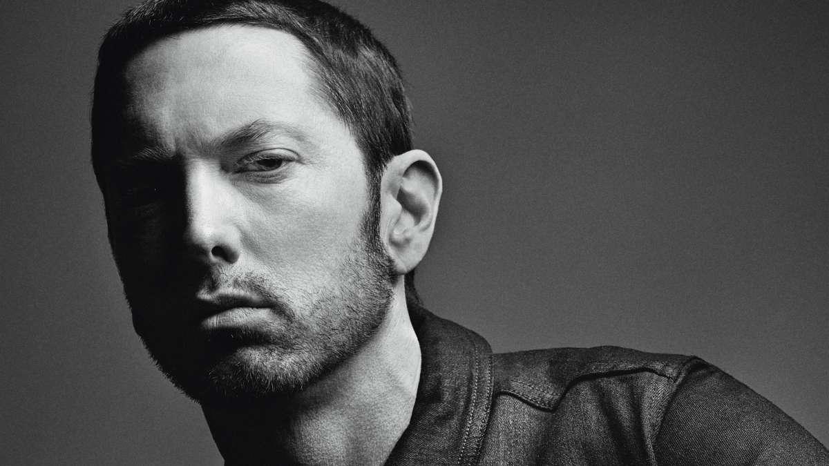 'Revival' de Eminem ya tiene fecha de lanzamiento