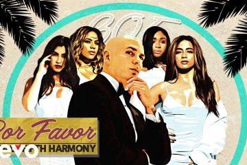 Normani Kordei habla sobre dejar Fifth Harmony