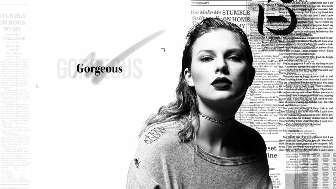 """Taylor Swift confirma la identidad del niño que presta su voz en """"Gorgeous"""""""