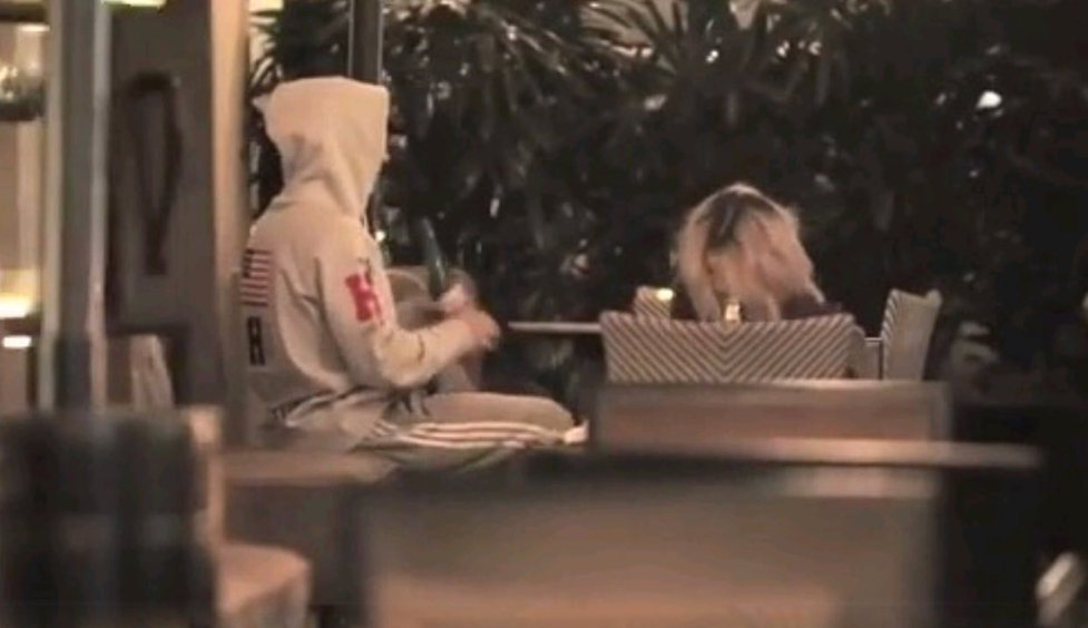 Justin Bieber y Selena Gomez