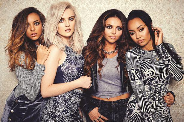 "Little Mix ha lanzado el álbum ""Glory Days: Platinium Edition"""