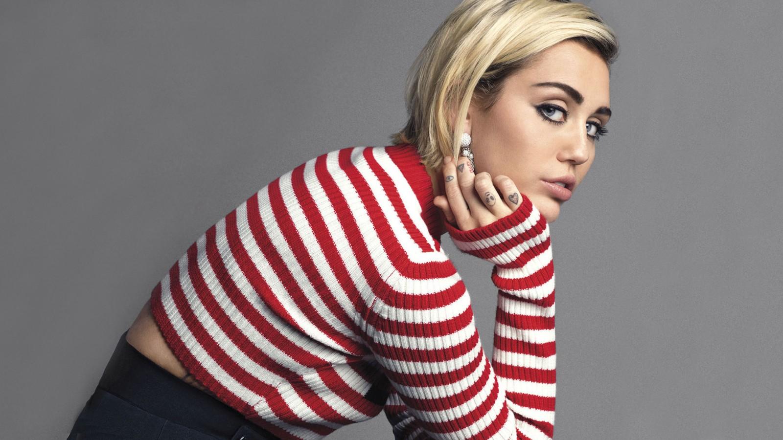 Miley Cyrus revela que no le gusta la música pop