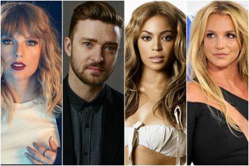 Las 15 canciones pop más profundas del siglo según Billboard