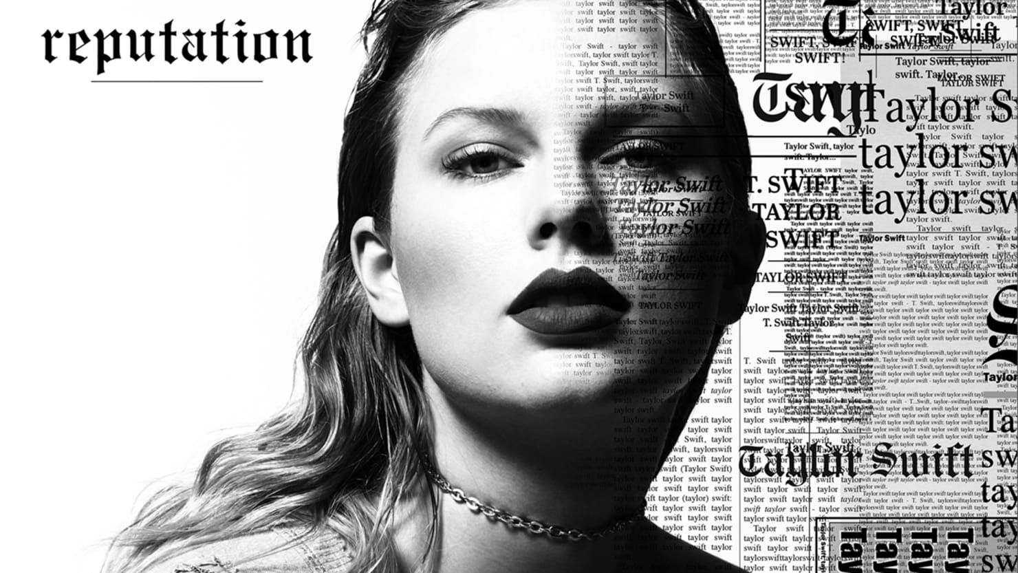 ¿Reputation de Taylor Swift no estará disponible para Stream?
