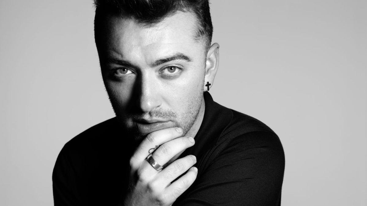 Escucha el nuevo álbum de Sam Smith 'The Thrill Of It All'