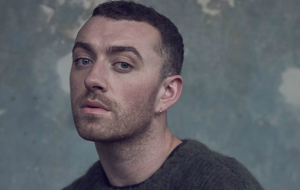 Sam Smith se prepara para lanzar nuevo vídeo de la era 'The Thrill of It All'